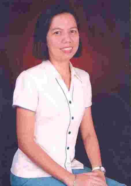 Lili Marie Mendoza