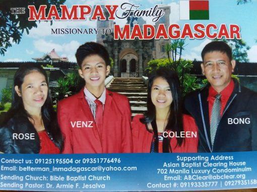 Venancio Mampay Jr.