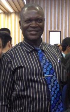 Jean Mukendi