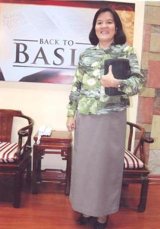 Dulcita Tan