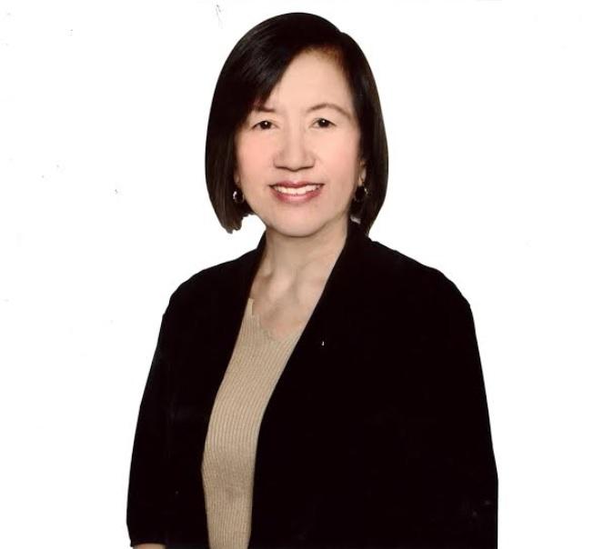 Susan Jane Araza